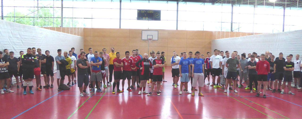 Fußballturnier1