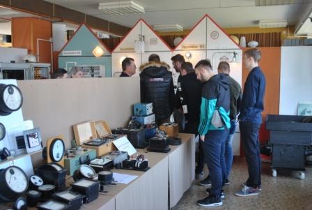 Strommuseum 3