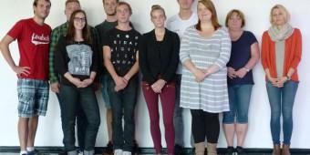 Schülerrat 2016