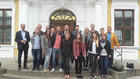 Landtag August 1017